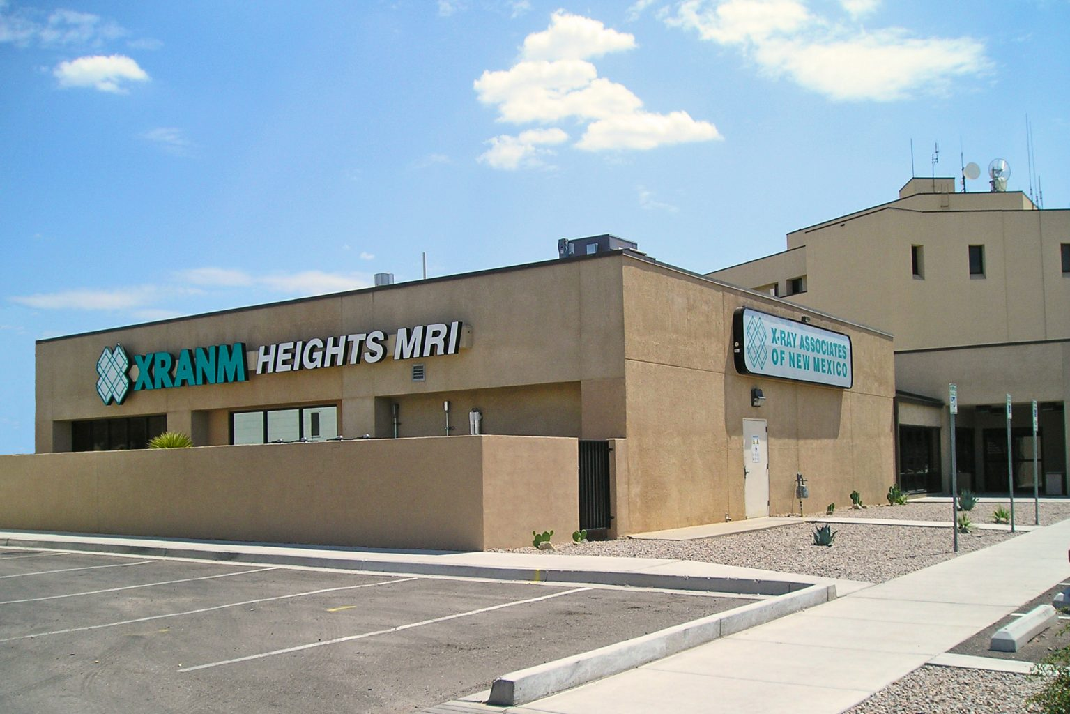 Heights MRI Center