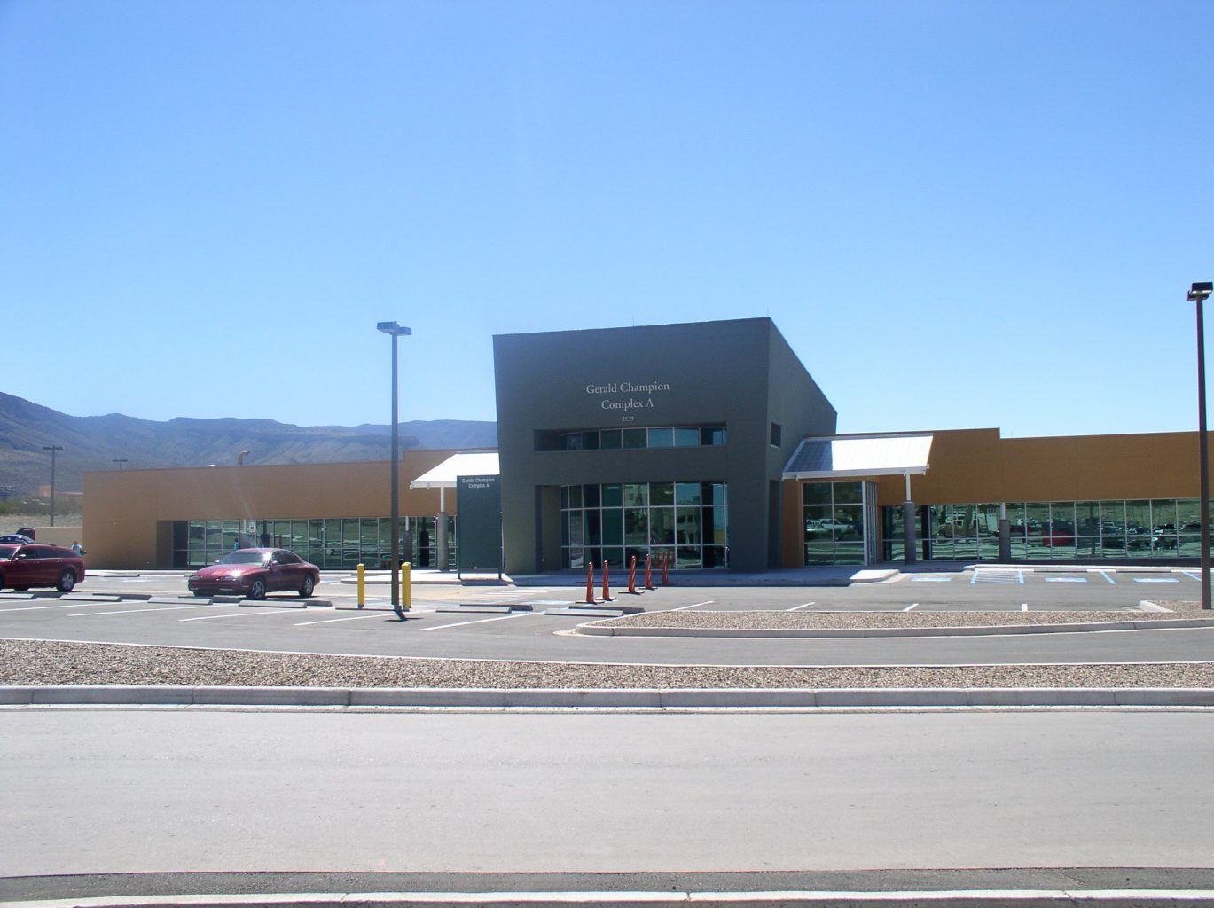 Alamogordo Imaging Center