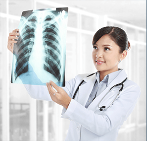 Diagnostic Radiology Physicians