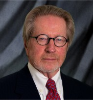 James Lowry, M.D., FACR