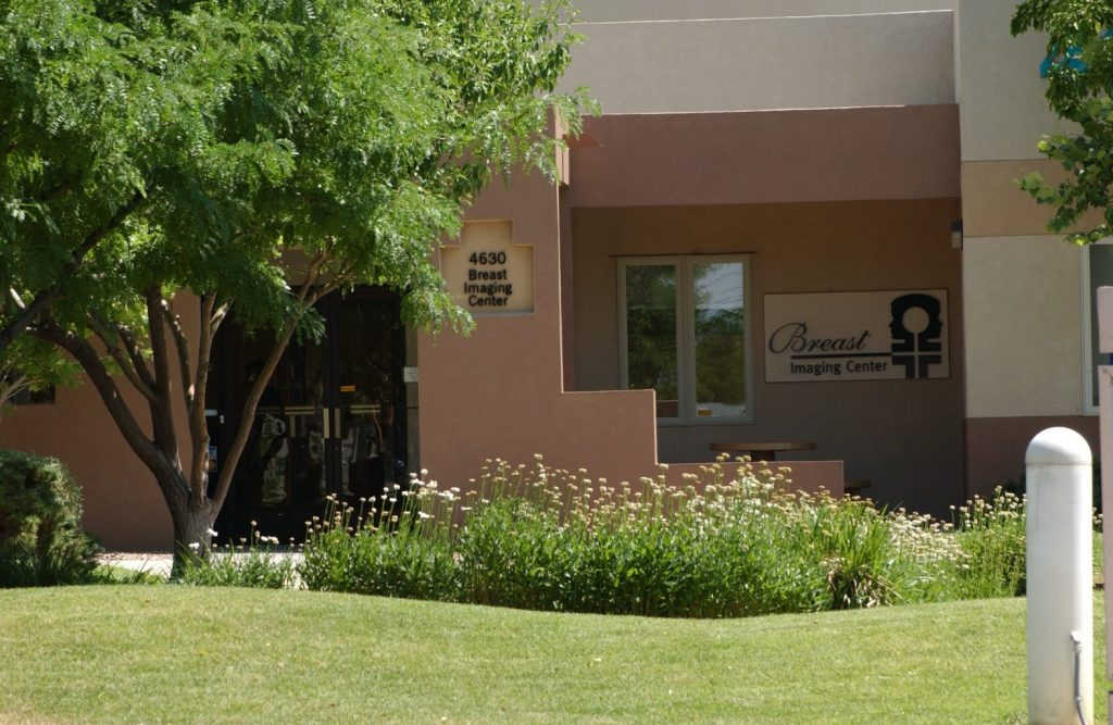 Breast Imaging alamogordo