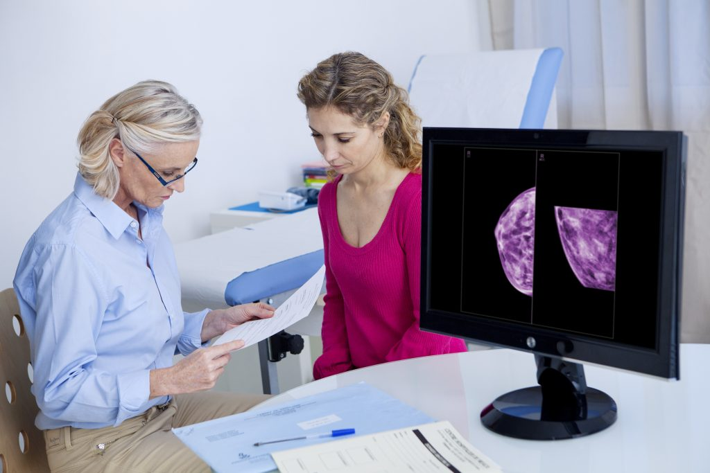 Breast Risk Assessment Farmington